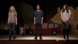The Drunk Driving Skit