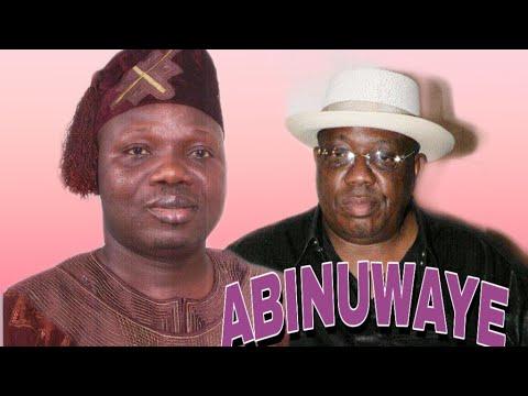 Download ABINUWAYE, ADEKUNLE SHEFIU ALAO BABA OKO