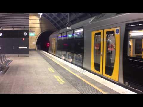 Sydney Trains Vlog 58: Macquarie University