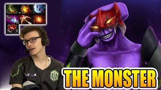 Miracle- Dota 2 [Void] The Monster