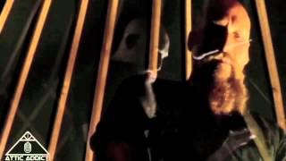 S04E13 - Steve Von Till @ 2010 Dour Festival