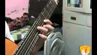 Hướng dẫn dạo nhạc bài Lòng Mẹ  - Guitar Lê Vinh Quang
