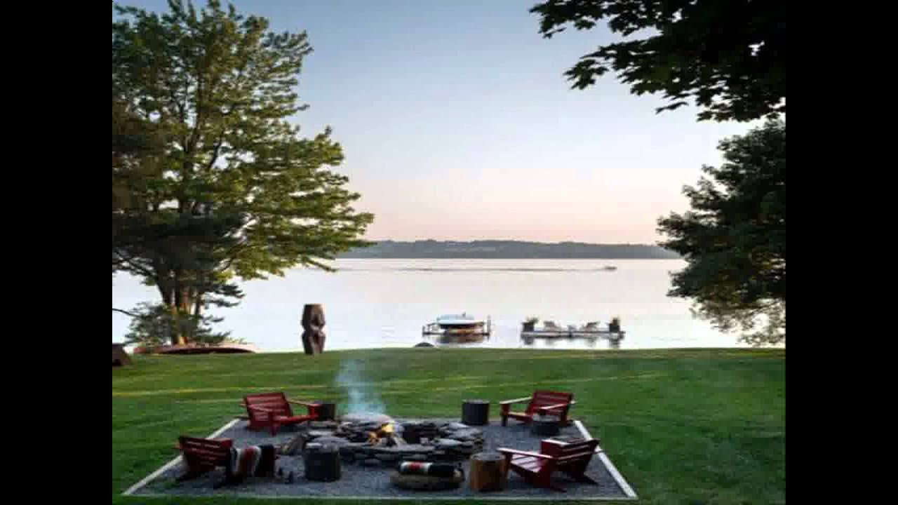 Home Lake house decorating ideas   YouTube Home Lake house decorating ideas
