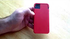 Targus iPhone 5 / 5S case review
