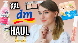 XXL DM HAUL August 2020 | Neuheiten, Favoriten, Dupes uvm. | Lubella