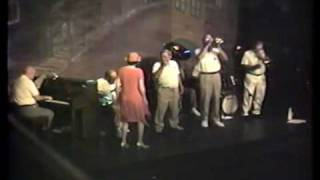 """The Original Salty Dogs Jazz Band - """"Some Of These Days"""""""