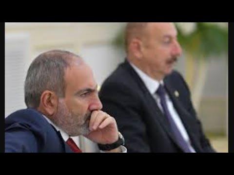 Армянский в Баку государственным языком станет?