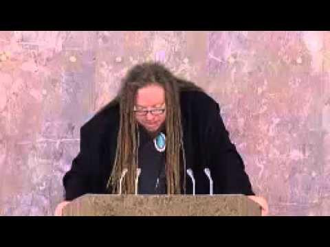 Friedenspreis: Jaron Lanier Dankesrede 12.10.2014