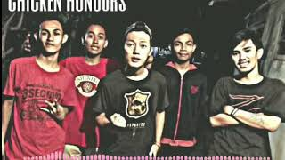 Coboy junior - fight (cover - rock) by - CH.Official lirik