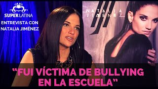 Entrevista a Natalia Jiménez, 2 de 3 / SuperLatina – Gaby Natale