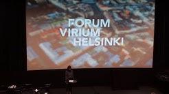 Drone Tournament 2019 Keynote – Assi Rautanen, Forum Virium Helsinki