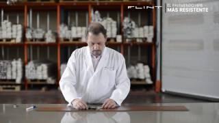 FLINT HI FLOOR Key Tech - Fire Resistance