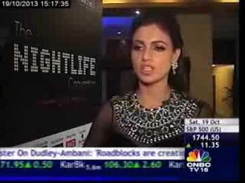 The Nightlife Convention & The District, Goa CNBC TV18 Special Coverage