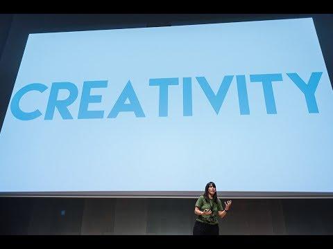 Fernanda Romano - 4th European Creativity Festival