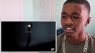 NF - 3 A.M. | REACTION