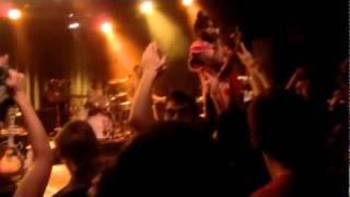 K-OS - Valhalla Live