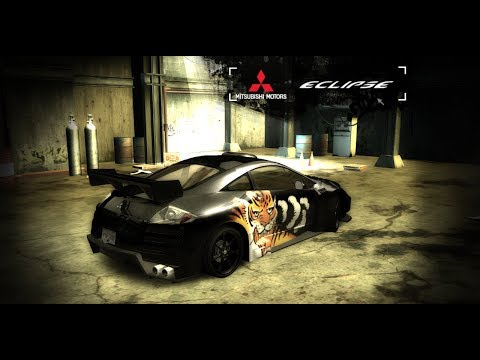 Need For Speed: Most Wanted (2005) Tollbooth - Waterfront & Bristol