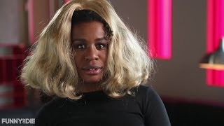 LEAKED Uzo Aduba39s Orange Is The New Black Audition Season 1