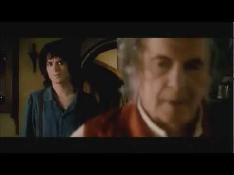 The Hobbit - Bilbo & Frodo