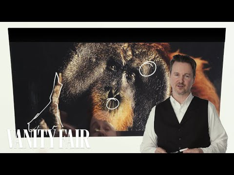 """VFX Breakdown Of """"War for the Planet of the Apes"""" With Its Director  Vanity Fair"""