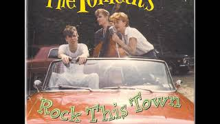 the Tomcats (Stray Cats) - Twenty flight rock (30 May 1980)
