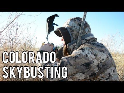 We Went To Colorado!