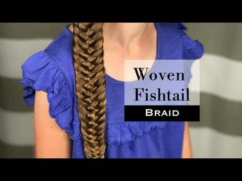 Woven Fishtail Braid by Holster Brands