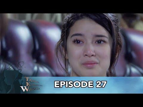 Tangis Kehidupan Wanita Episode 27 Part 1 - Aku Yang Diperkosa Tapi Aku Yang Masuk Penjara