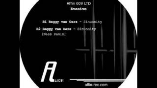Reggy Van Oers | Sinuosity | Ness remix