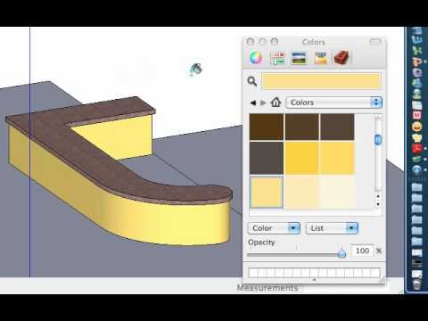 Sketchup basic coffee house youtube ccuart Images