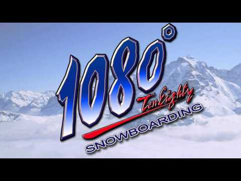 Work Your Body  1080° Snowboarding