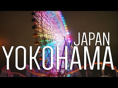 Japan | Yokohama