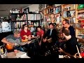 watch he video of Paul Weller: NPR Music Tiny Desk Concert