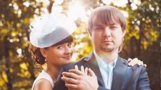 Свадьба Дмитрия и Виктории 15 сентября 2012