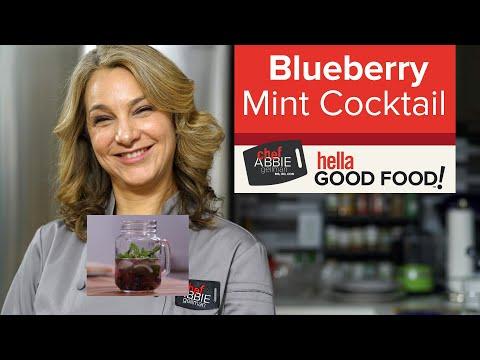 blueberry-mint-vodka-fizz- -homemade-cocktail-recipes