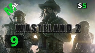 Wasteland 2 - Let