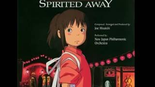 Spirited Away - One Summer