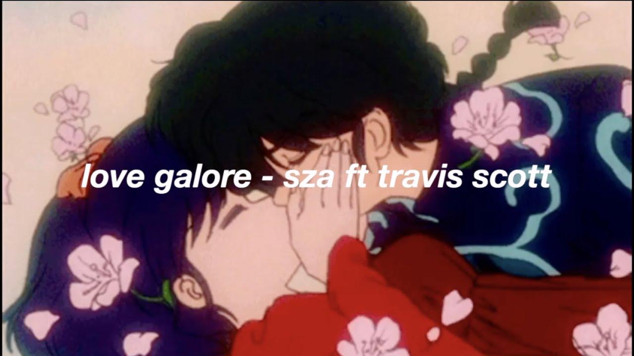 Download love galore - sza ft. travis scott (extended version + lyrics)
