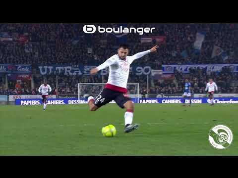 Racing-FC Girondins de Bordeaux : le résumé | RC Strasbourg Alsace