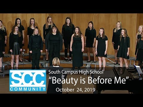 South Campus Choirs  October 2019