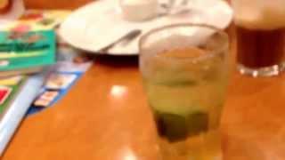 夏こそ!スーパー緑茶 新カテキンで免疫力が復活! ためしました。 うん...