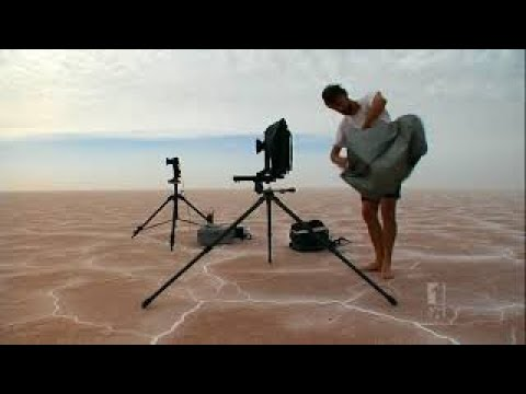 Salt (2009) ABC Short film
