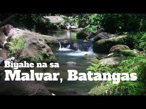 Come visit Malvar Batangas
