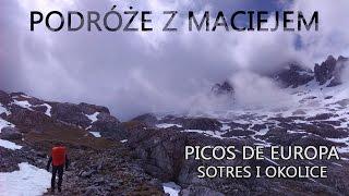 Picos de Europa (Sotres i okolice) - Hiszpania | Spain