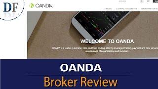 OandA Review 2018 - By DailyForex.com