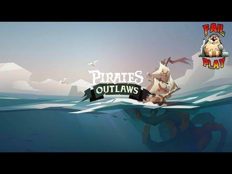 Pirates Outlaws → ЙО-ХО-ХО, КАРТОЧНЫЙ РОГАЛИК