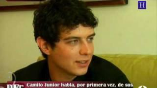 Camilo Sesto - Programa DEC -  Parte 2 d...