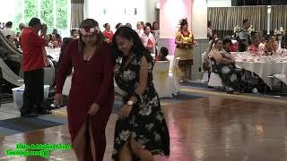 Kalofiama : Eddie & Maletita Leitao #2 : Tauolunga & Ngaahi fkmeite oe aho : Saturday 06/01/2018