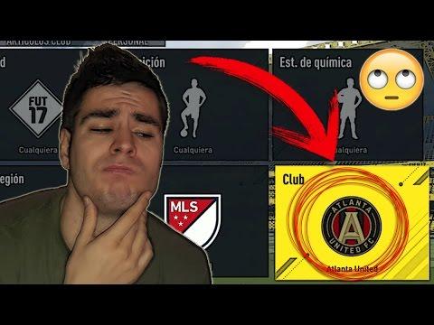EL EQUIPO FANTASMA!!??   MISTERIOS DE FIFA 17