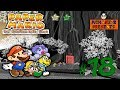 Let's Play! - Paper Mario: The Thousand-Year Door Part 18: Super Bowser Bros!